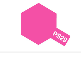 PS-29 蛍光ピンク