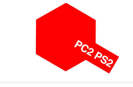 PS-2 レッド