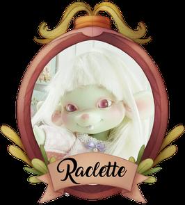 Raclette - Mint