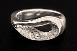 ovaler Ring: GMH-188