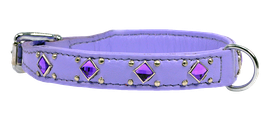 "Halsband ""Washington"" - lavendel"