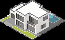 Heizlastberechnung bis max. 600 m²