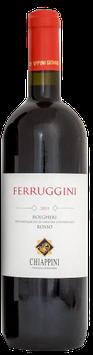 Ferruggini 2015 / 2016
