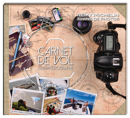CARNET DE VOL d'un photographe