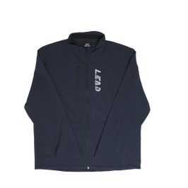Reflective Shell Jacket