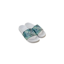 Marble Slippers