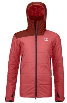 Ortovox Zinal Jacket Ws