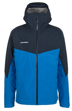 Mammut Convey 3 in 1 Hooded Jacket