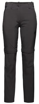 Mammut Runbold Zip-Off Pants Ws