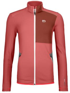 Ortovox Fleece Jacket Ws
