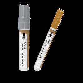 Acryl Metallic Marker