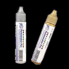Perlenmaker-Pen Gold und Silber