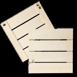 Holz Rack klein