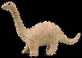 Kleiner Dino Brontosaurus