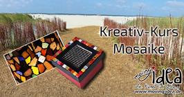 Kreativkurs Mosaike