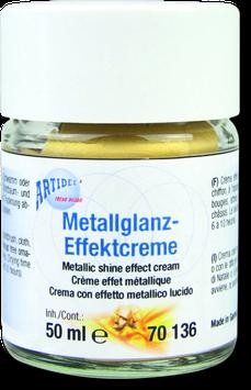 Angebot: Metallglanz-Effektcreme