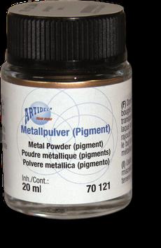 Metallpulver Pigment