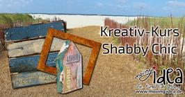 Shabby Chic Kurs - 2 Termine