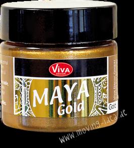 Maya-Gold