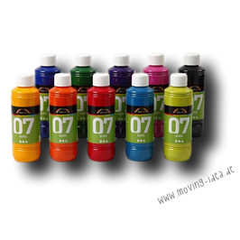 A-Color Glass | Glas-Farben-XL_Set (10x250ml)