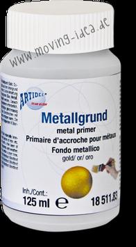 Metallgrund