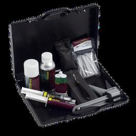 00.525M - Mini kit pour la réparation des plastiques durs