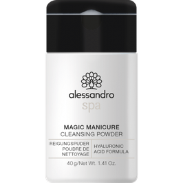 MAGIC MANICURE CLEASING POWDER