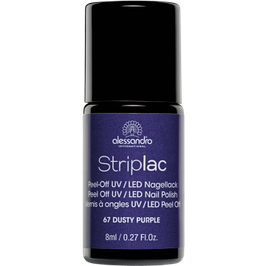 STRIPLAC DUSTY PURPLE