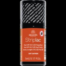 STRIPLAC SOFT SAFRON
