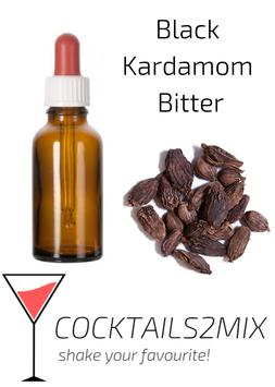 20 ml Sternanis Bitter