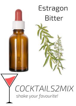 20 ml Estragon Bitter