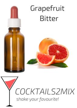 Grapefruit Bitter