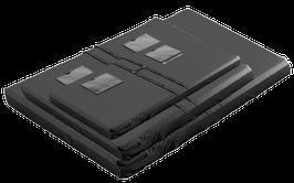 Professional 3 Taschenset (Transport und Lagerung)