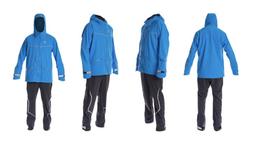 Starboard Herren Element Dry SUP Suit