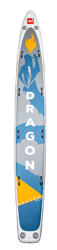 22`0``Dragon- Für wen geeignet? Rennfahrer, die Teamgeist beweisen