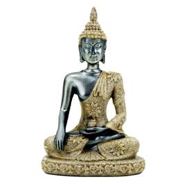 Boeddha van zand