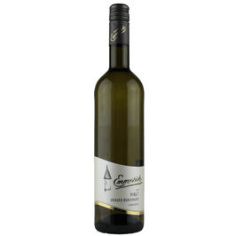 LEERGETRUNKEN 2019 Pinot, Grauer Burgunder, harmonisch trocken Nr. 820
