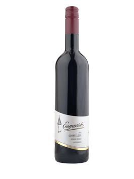 2020 Dornfelder Rotwein, trocken Nr.1121