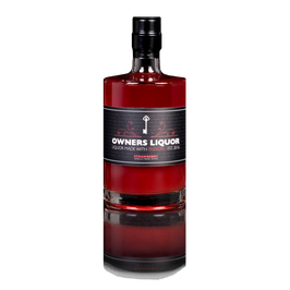 Owners Liquor Strawberry