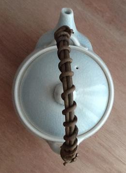 Teapot (Calla)