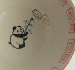 China Bowl - Panda