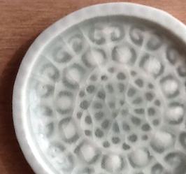 Small Dish - Hotaru Effect