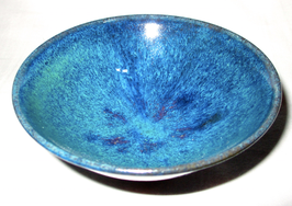 Indigo Moon - No.2  (bowl)