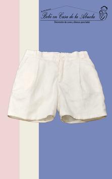 Pantalón Louis