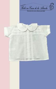 Camisa Lucca