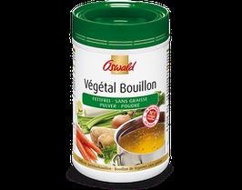 Bouillon Végétal fettfrei / Végétal sans graisse