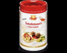 Tomatensauce Instant Schnell zubereitete Tomatensauce für Teigwaren & Pizzen / Sauce tomate instantanée