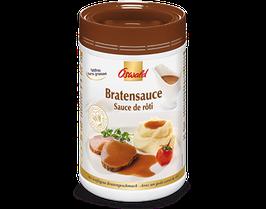 Bratensauce spezial feine Bratensauce nach Grossmutterart / Sauce de rôti senso