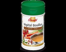 Vegetal Paste Gemüsebouillon / Bouillon de légumes spécial