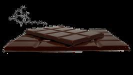 Mrs. Hanf® Premium Hanf Milchschokolade 50g | 45% Kakao 60mg